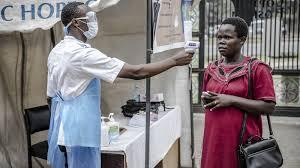 Photo of أفريقيا.. 4282 حالة إصابة بكورونا و 134 وفاة