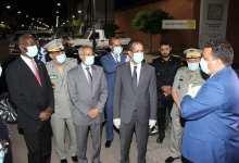 Photo of موريتانيا.. اجتماع وزاري وأمني حول إجراءات «كورونا»