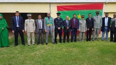 Photo of السفارة الموريتانية بالرباط تطلق واجهة إلكترونية