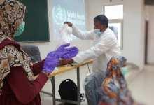 Photo of موريتانيا.. «كورونا» يودي بحياة 4 مصابين في يوم واحد