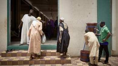 Photo of مالي.. ارتفاع عدد المصابين بكورونا ودعم إماراتي