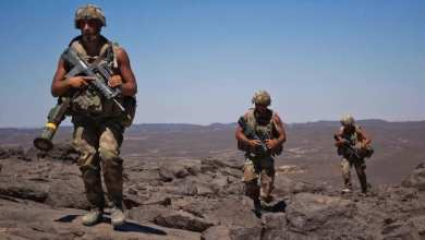 Photo of هكذا قتل الفرنسيون زعيم القاعدة في شمال مالي