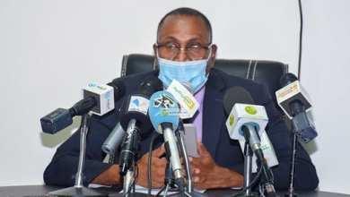 Photo of موريتانيا.. 46 حالة شفاء و 23 إصابة جديدة بكورونا