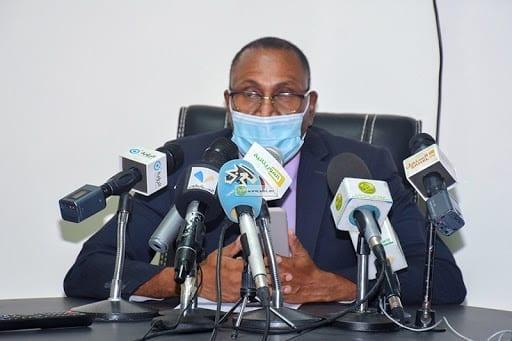 كورونا.. تسجيل 109 إصابات جديدة في موريتانيا