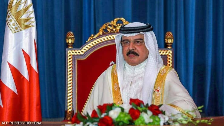 البحرين تستعد لفتح قنلصلية لها بمدينة العيون جنوب المغرب