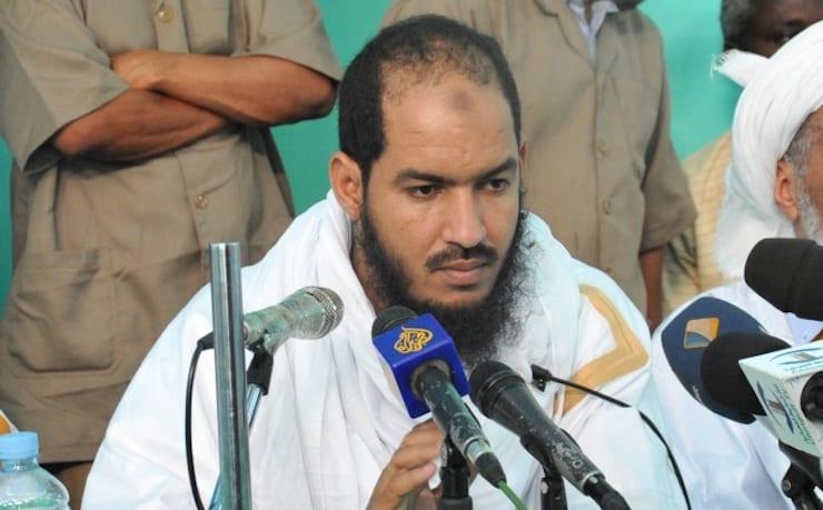 تعيين الفقيه الشيخ ولد صالح أمينا عاما لهيئة العلماء الموريتانيين