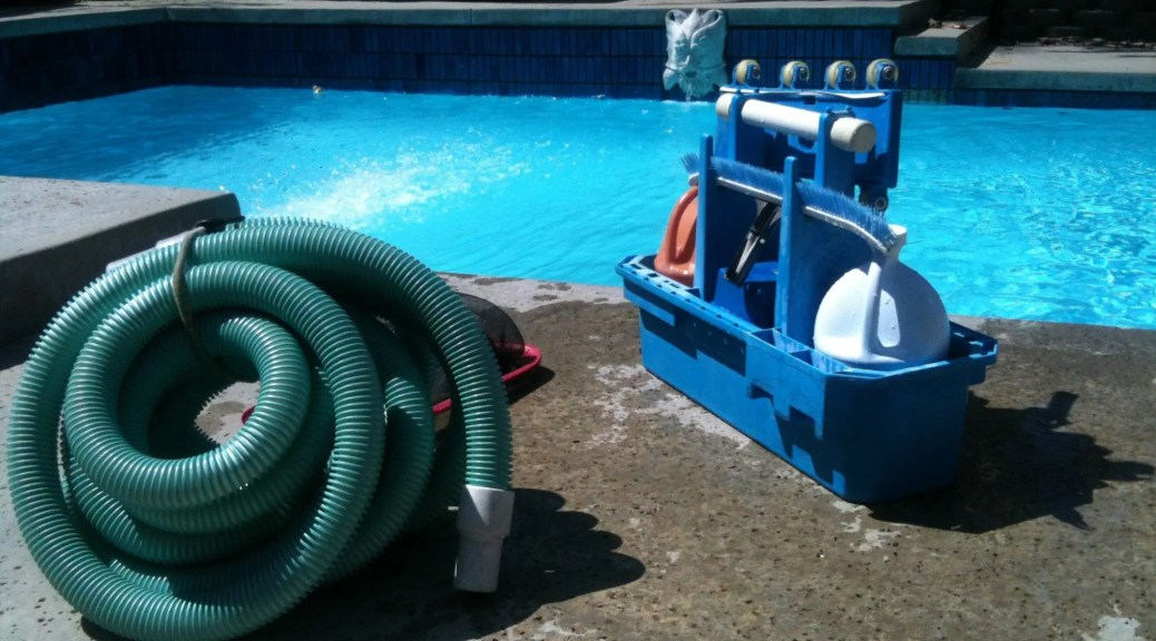pool maintenance costs