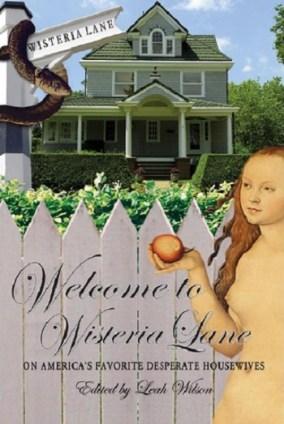 Welcome to Wisteria Lane on Sahar's Reviews