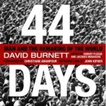 Book Review: 44 Days: Iran and the Remaking of the World by David Burnett
