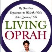 Living Oprah on Sahar's Reviews