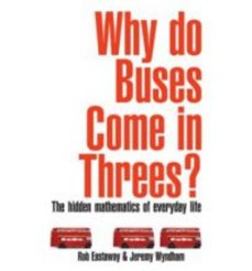 Why do Buses Come in Three