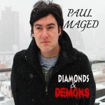 Music Review: Paul Maged – 'Diamonds and Demons'