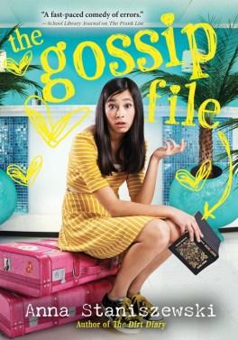 The Gossip File