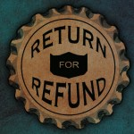 Music Review: Return for Refund – Self-Titled