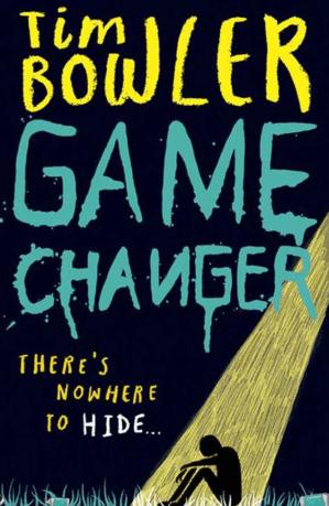 Tim Bowler's 'Game Changer'