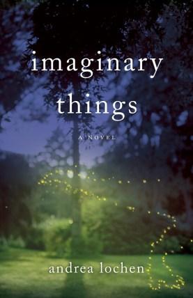 Sahar's Reviews 2015 05 27 Book Review Imaginary Things