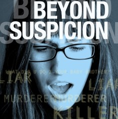 Beyond Suspicion by Catherine A Winn on Sahar's Reviews