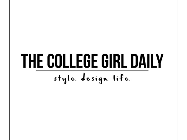 Sahar's Reviews 2015 09 18 Blog Review The College Girl Daily