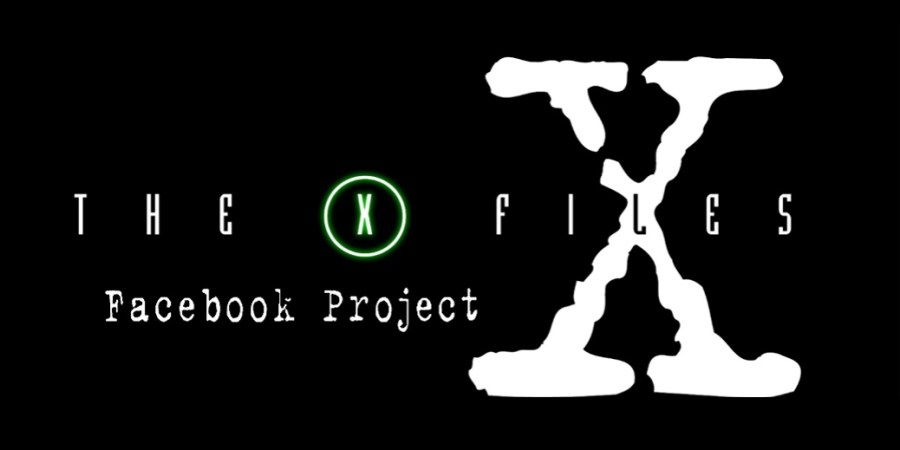 The X-Files Facebook Project on Sahar's Blog