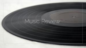 Music Reviews on Sahar's Blog