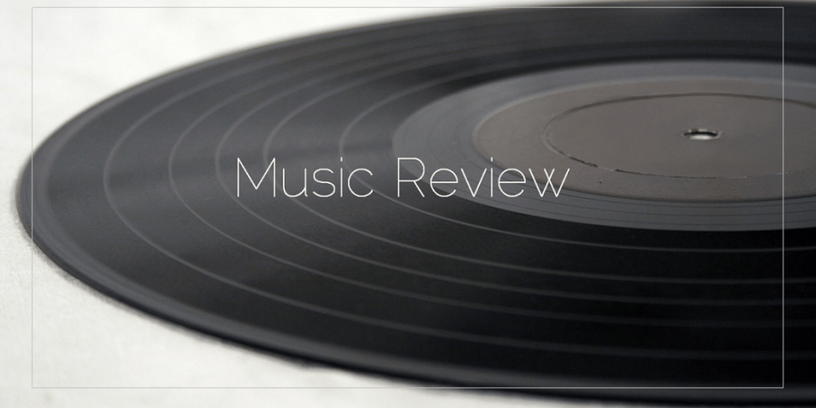 Music Reviews on Sahar's Blog