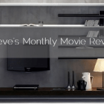 Sahar's Blog Presents: Maeve's Monthly Movie Review
