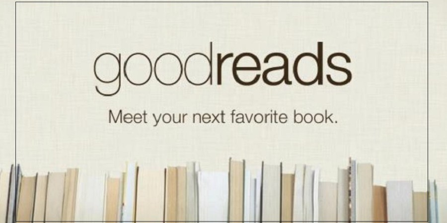 Reviews 2016 05 04 Product Review Goodreads Header