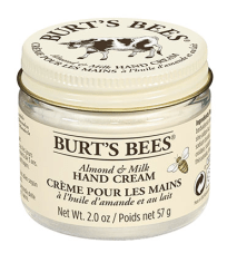Reviews 2016 05 10 Product Review Burt's Bees Almond Milk Beeswax Hand Cream