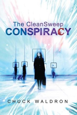 Sahar's Blog 2016 06 02 The CleanSweep Conspiracy Cover