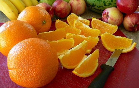 فوائد-البرتقال-الصحية---الوقاية-من-السرطان