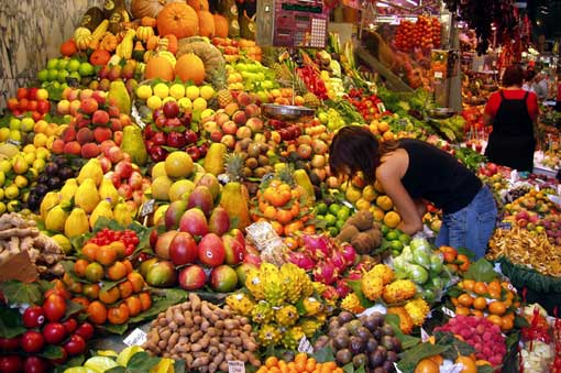 الوقاية من الكولسترول -مأكولات-وأطعمة--للحماية-وتخفيض-الكولسترول