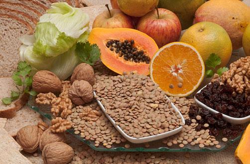 فوائد-الالياف-الغذائية-الصحية