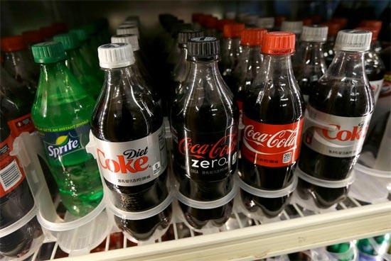مشروبات-الدايت-القليلة-السعرات-الحرارية-لتخفيف-الوزن