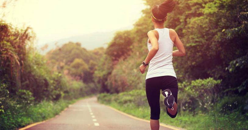 الرياضة الصحيّة لقلب سليم