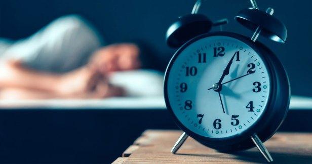 النوم الصحيّ