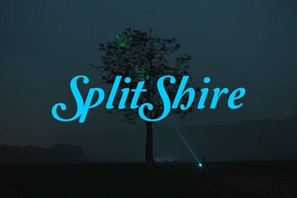 SplitShire