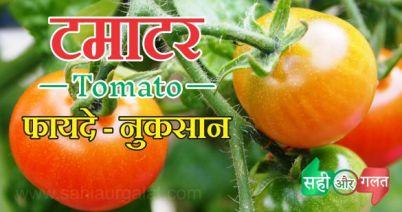 टमाटर-tomato-phayde-nuksan
