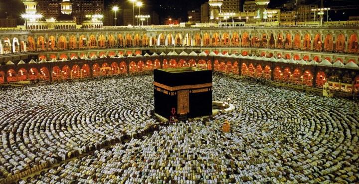 Kaaba Hadj Islam Kaaba