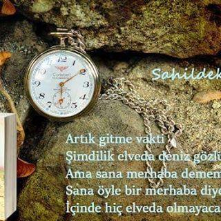 Sana  öyle bir merhaba diyeceğim ki içinde hiç elveda olmayacak.. #sinanyıldızlı #sahildekisair #farkındamısın #kitap #aşk #aşkşiirleri #şiirkolik #şiirsel #şiirsokakta #şiir #şiirheryerdee #edebiyat #ayrılık#saat#İstanbul #insta #instagood #instalike #follow