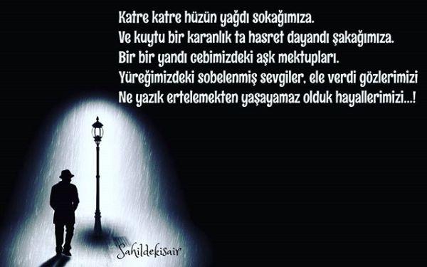 @sahildekisair#Şair#Şiir #şiirsokakta #söz#felsefe#gece #sokak #Kitap #edebiyat #yeni#ask #özlemek #özlem #hasret #beklemek #busözlerisanayazdım