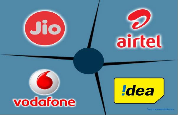 ये चार कंपनी दे रही हैं 70GB डाटा वो भी इतनी कम कीमत में