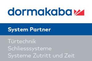 Systempartner Dormakaba