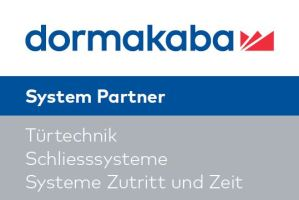 Systempartner Dormakaba