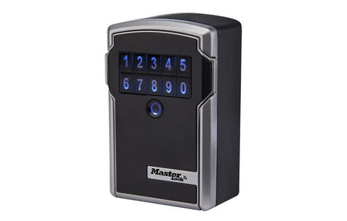 Smart-Schlüsselsafe Bluetooth 5441EURD