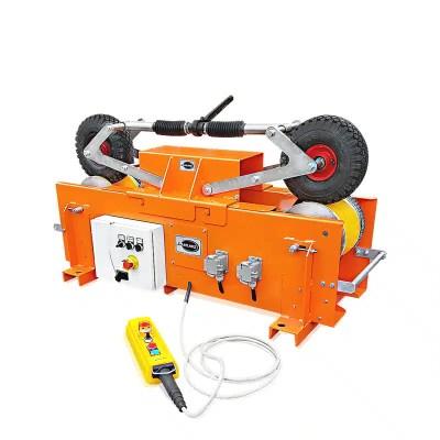 Cable feeder 5052 - Sahlins Sweden