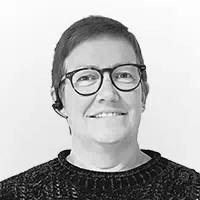 Sahlins Lisbeth Gunnervald