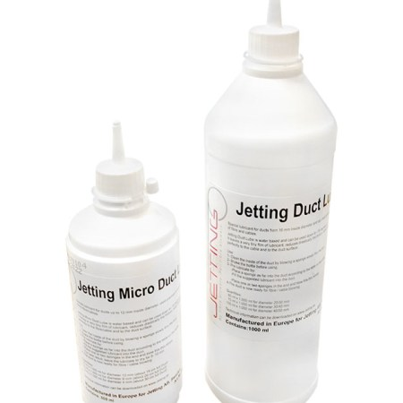 Smörjmedel fiberblåsning - Jetting Lube