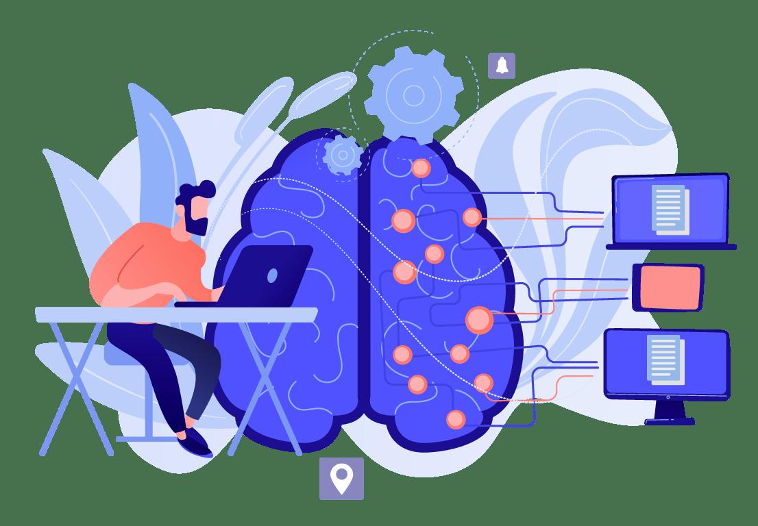Digitalización con Inteligencia Artificial