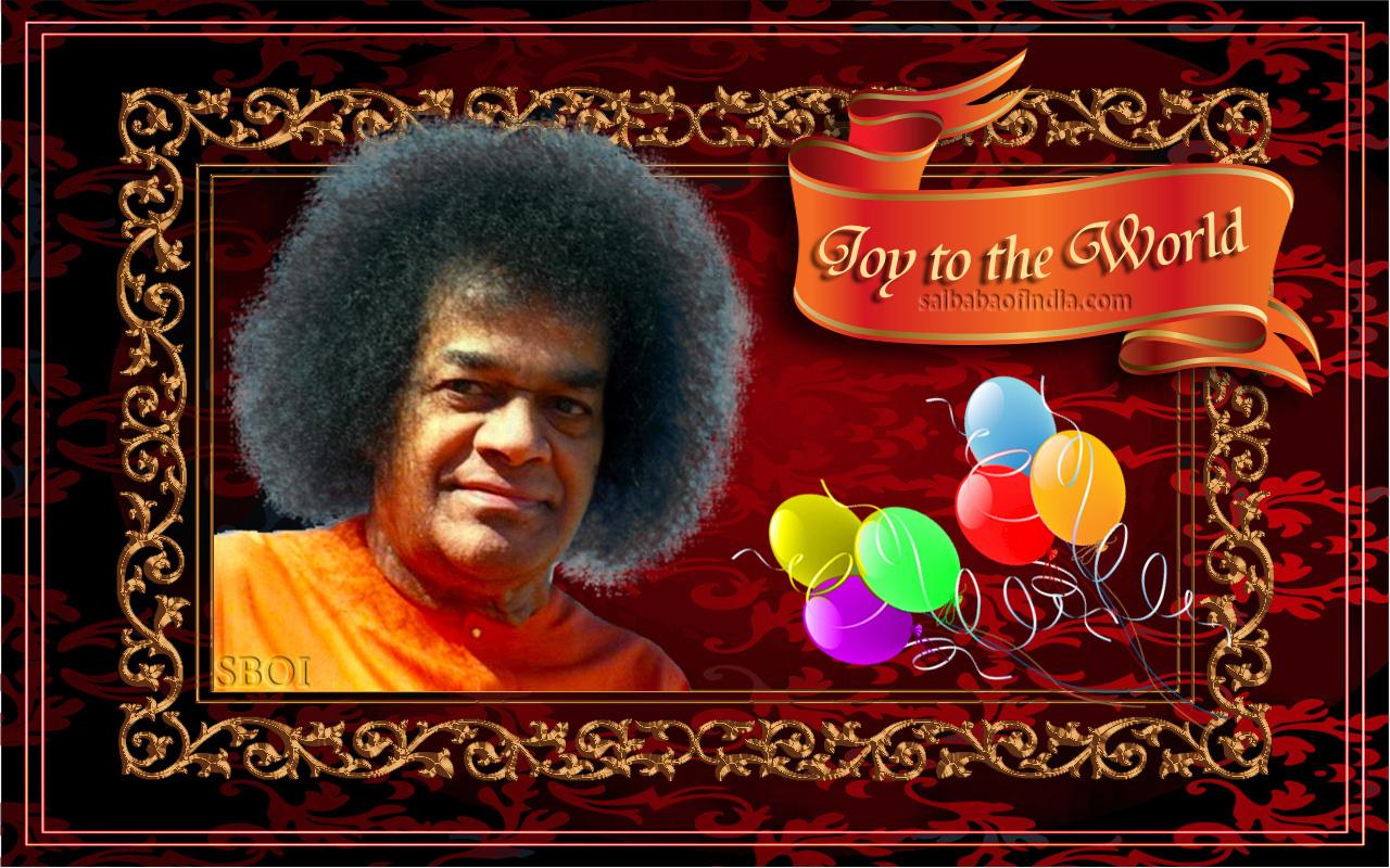 94th Birthday Of Sri Sathya Sai Baba 2019 Birthday