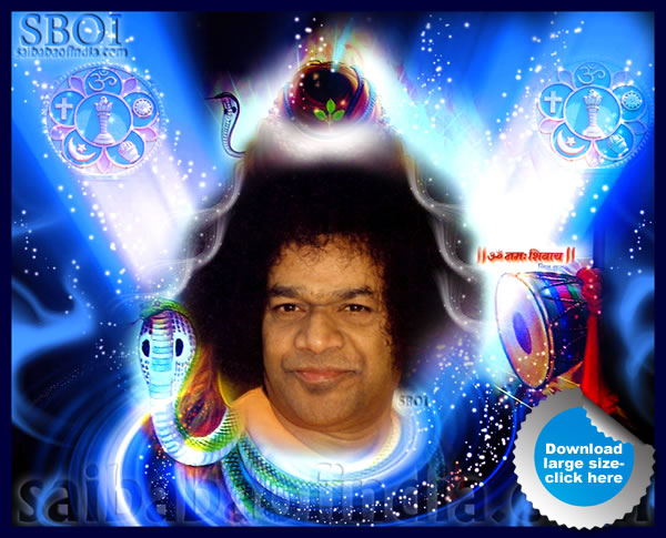 Download Shivaratri Wallpapers Sathya Sai Baba Inducedinfo
